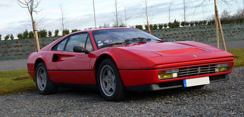 1985 Ferrari 328 Gtb Specifications Photo Price