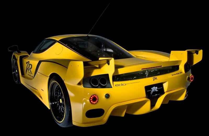 2010 ferrari enzo xx evolution edo competition specifications photo price information rating - Ferrari Enzo 2010