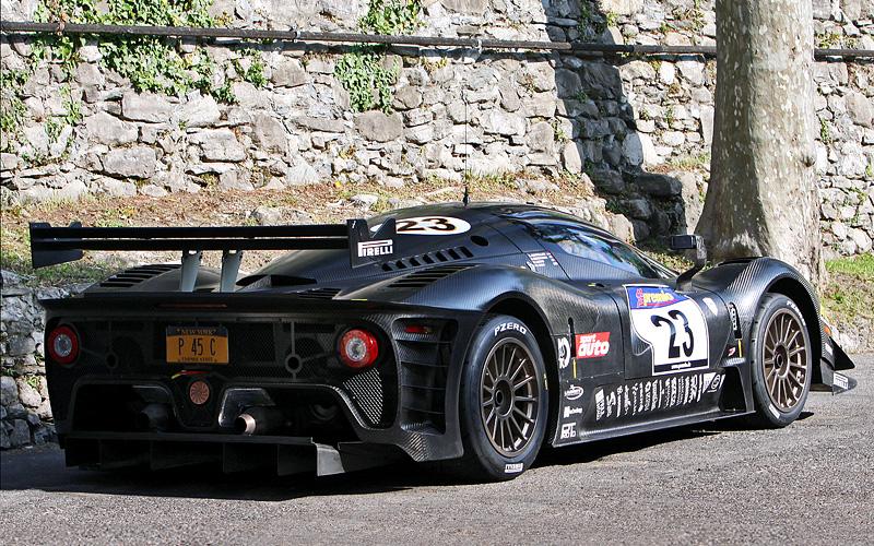 2011 Ferrari P4/5 Competizione - specifications, photo ...