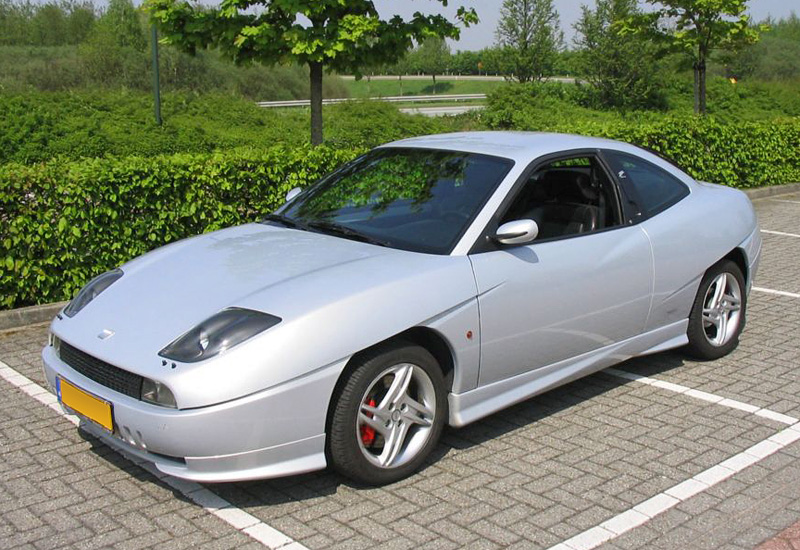 1998 fiat coupe 20v turbo specifications photo price. Black Bedroom Furniture Sets. Home Design Ideas