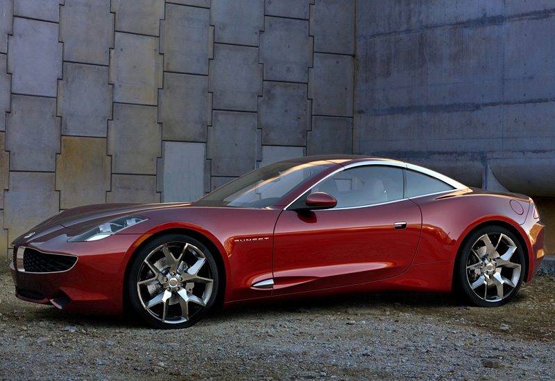 Fisker Karma Sunset Price | 2017 - 2018 Best Cars Reviews