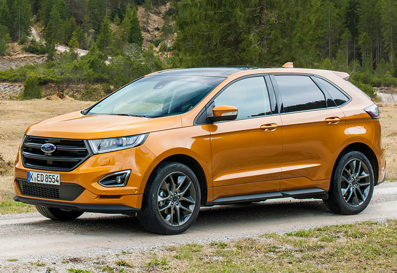 2018 ford edge specifications. Black Bedroom Furniture Sets. Home Design Ideas