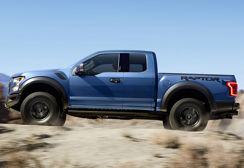 2016 Ford F 150 Raptor Specifications Photo Price