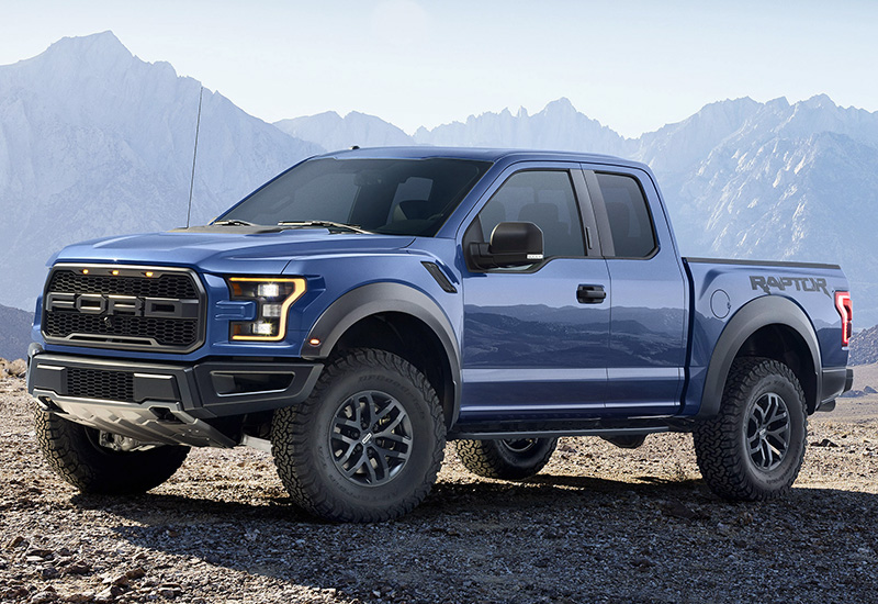 2016 ford f 150 raptor specifications photo price information rating. Black Bedroom Furniture Sets. Home Design Ideas