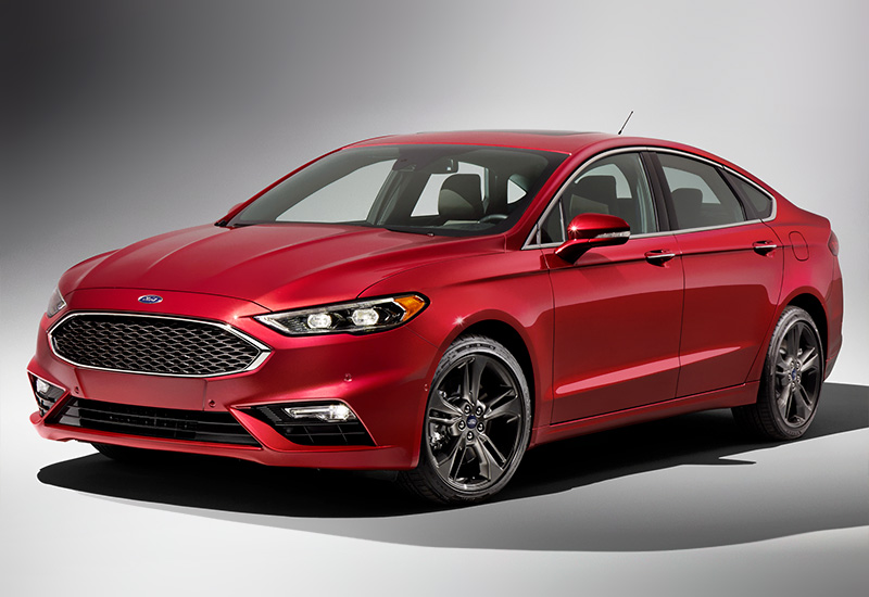 2017 ford fusion sport ecoboost specifications photo price information rating