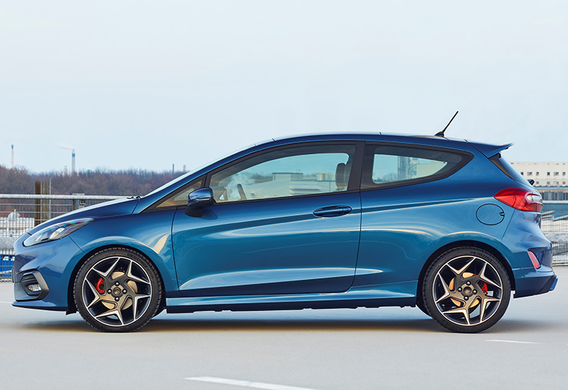 2018 Ford Fiesta St Specifications Photo Price