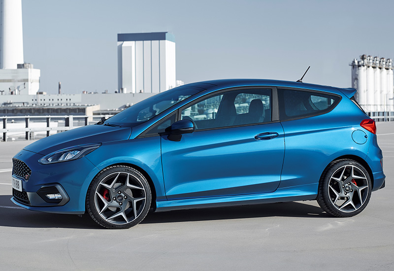 2018 ford fiesta st specifications photo price information rating. Black Bedroom Furniture Sets. Home Design Ideas