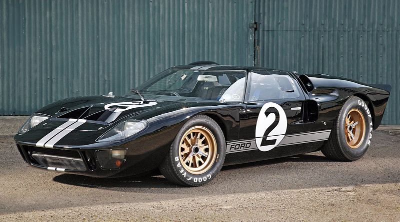 gt40 msrp  Ford Gt40 Price New - Auto Express