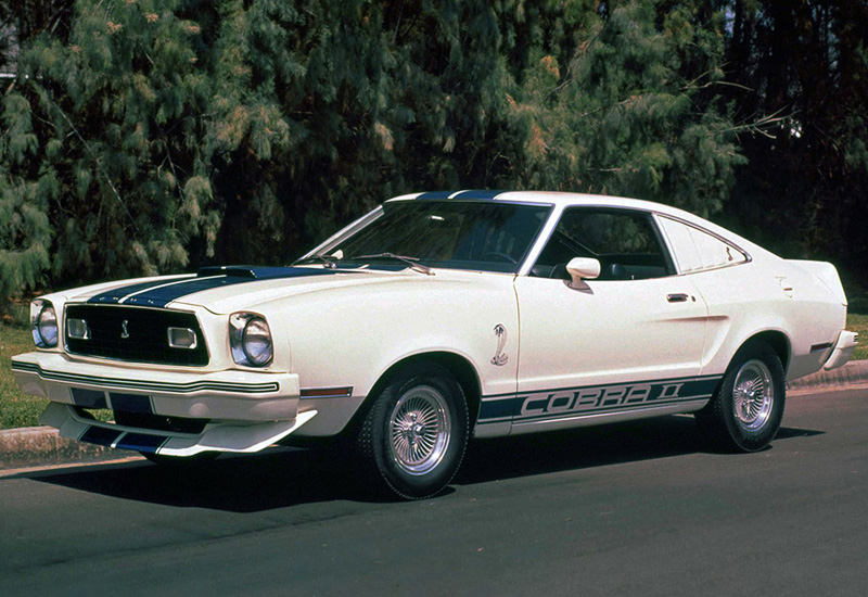 1976 ford mustang ii cobra ii specifications photo. Black Bedroom Furniture Sets. Home Design Ideas