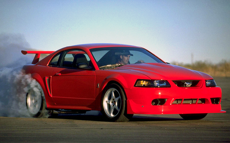 2000 cobra ford mustang r svt. Black Bedroom Furniture Sets. Home Design Ideas