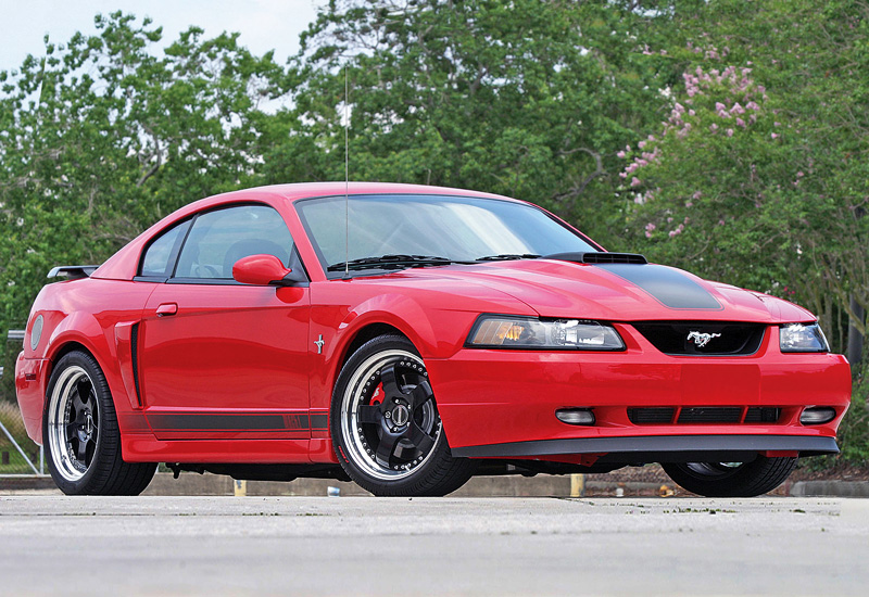 2003 ford mustang mach 1 specifications photo price. Black Bedroom Furniture Sets. Home Design Ideas