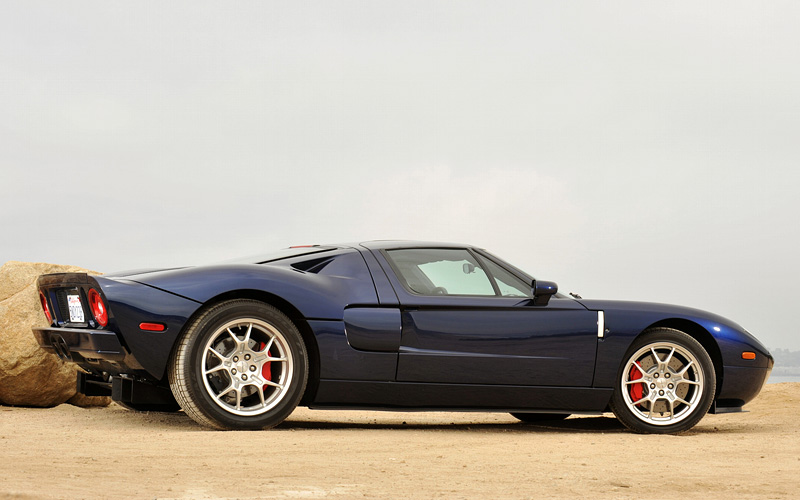 ford gt specifications photo price information rating
