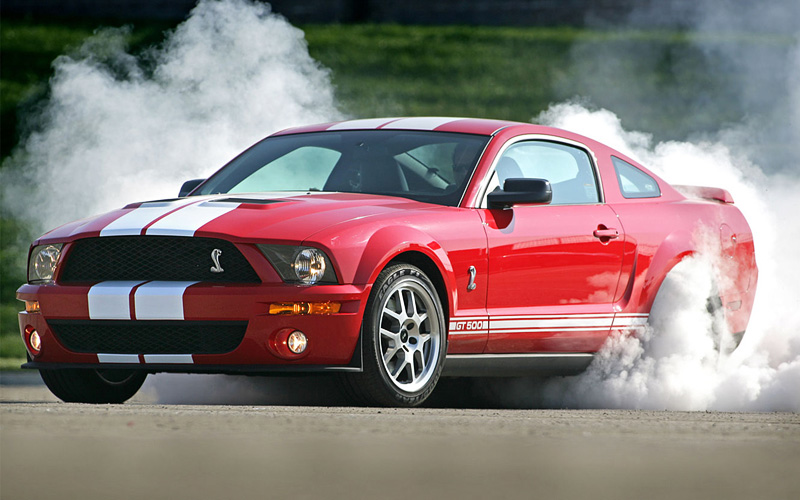 2007 ford mustang shelby cobra specs. Black Bedroom Furniture Sets. Home Design Ideas