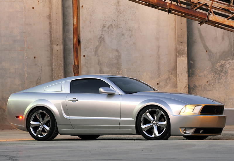 Image Result For  Ford Mustang Th Anniversary Edition