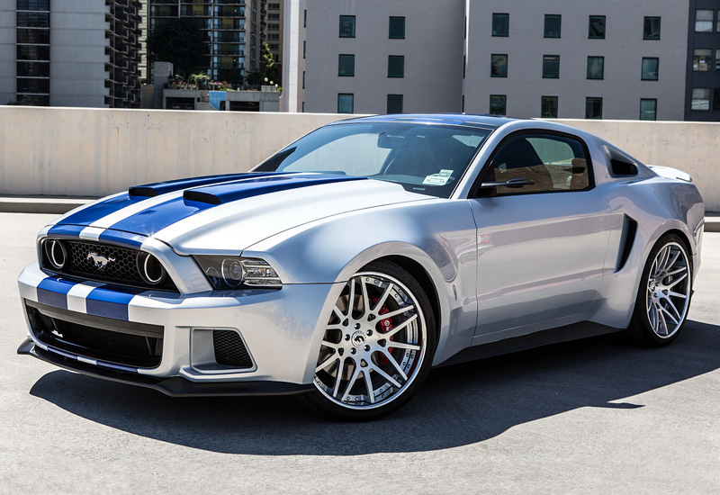 2013 Ford Mustang Shelby Gt500 Nfs Edition Specifications Photo Price Information Rating