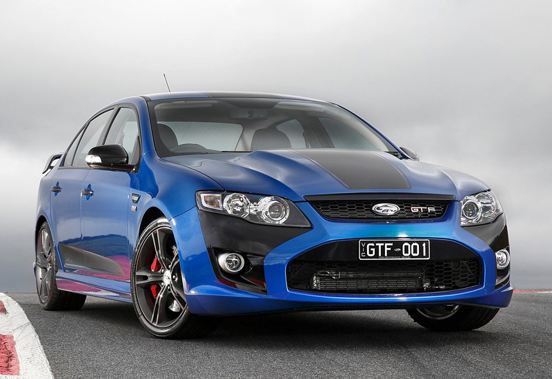 2014 ford falcon fpv gt f specifications photo price