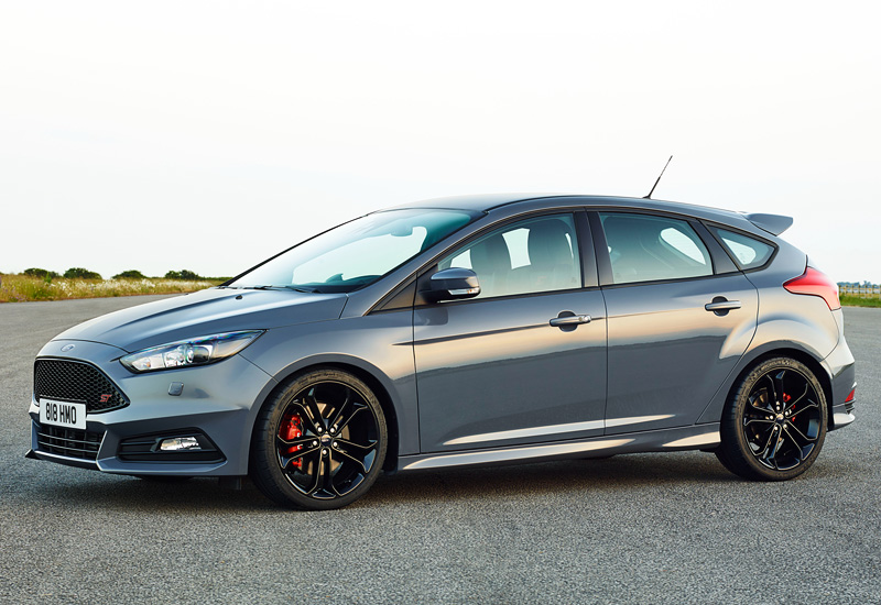 2015 ford focus st specifications photo price. Black Bedroom Furniture Sets. Home Design Ideas