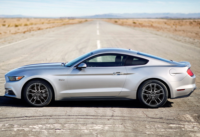 2015 ford mustang gt specifications photo price information rating. Black Bedroom Furniture Sets. Home Design Ideas
