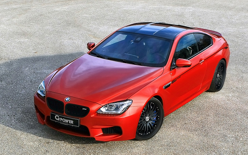 top car ratings 2013 bmw m6 g power. Black Bedroom Furniture Sets. Home Design Ideas