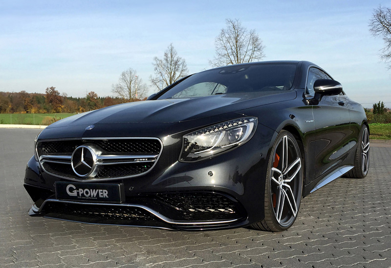2014 mercedes benz s63 amg coupe g power specifications