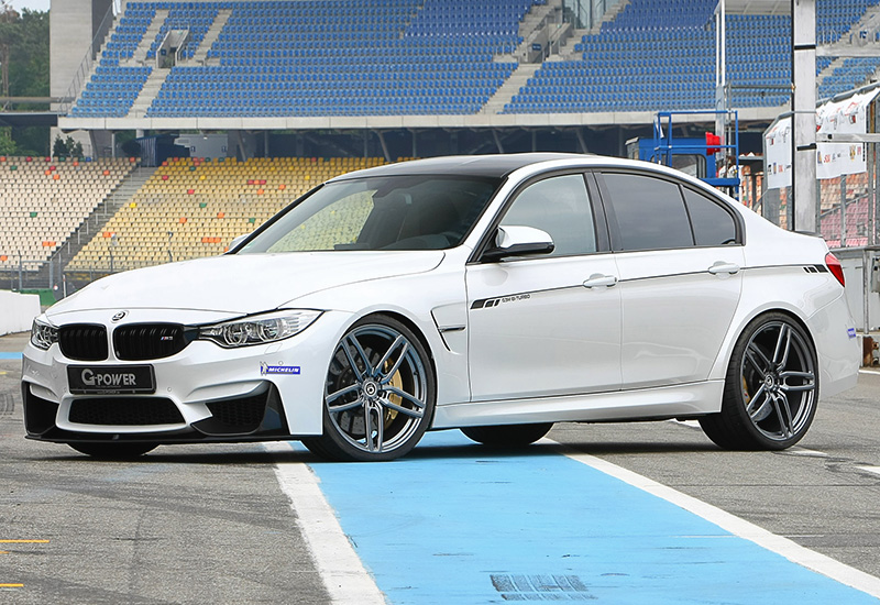 2015 bmw m3 g power specifications photo price information rating. Black Bedroom Furniture Sets. Home Design Ideas