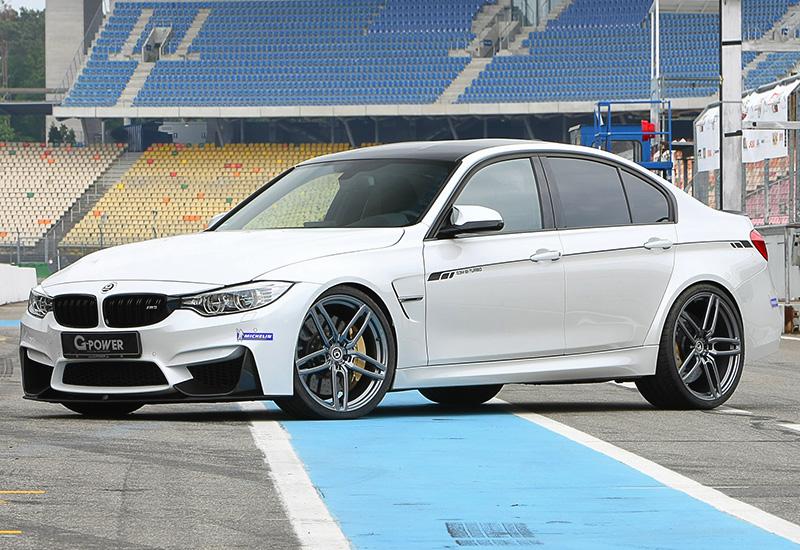 BMW M GPower Specifications Photo Price Information - Bmw 2015 m3 price