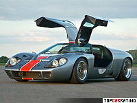 1969 Isdera Erator GTE = 315 kph, 420 bhp, 4 sec.