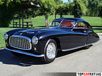 1947 Talbot-Lago T26 Grand Sport Coupe by Franay = 200 kph, 195 bhp, 8 sec.