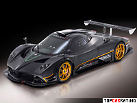 Pagani. Most expensive cars in the world. Highest price.