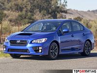 2014 Subaru WRX = 233 kph, 268 bhp, 5.4 sec.