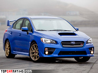 Subaru. The fastest cars in the world. The highest speed of supercars.