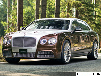 Bentley Flying Spur Mansory  AWD 2014