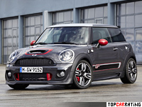 Mini Cooper John Cooper Works GP  FWD 2012