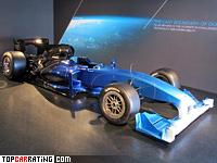 2010 Lotus T125 Exos = 320 kph, 649 bhp, 2.6 sec.
