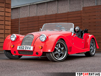 Morgan Plus 8 SE  RWD 2012
