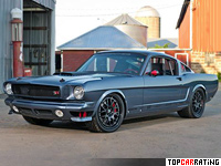 Ford Mustang '66 Ringbrothers Bail Out  RWD 2012