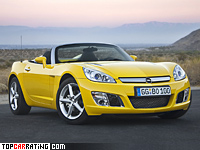 Opel. The fastest cars in the world. The highest sd of supercars.