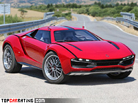 ItalDesign Giugiaro Parcour  AWD 2013