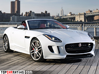 F-Type R AWD Convertible