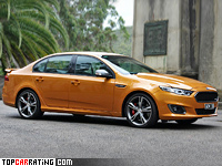 Ford Falcon XR8  RWD 2015