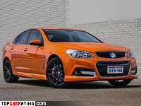 2013 Holden Commodore SS-V (VF)