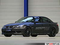 BMW M5 G-Power Hurricane RS 5 litre V10 RWD 2009