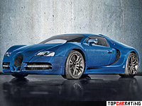 Bugatti Veyron Mansory Empire Edition  AWD 2013