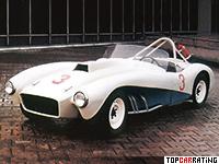 1964 ZiL 112C = 270 kph, 270 bhp, 8 sec.
