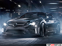 2015 Carlsson C25 Super GT Final Edition = 350 kph, 753 bhp, 3.7 sec.