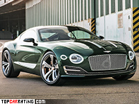 Bentley EXP 10 Speed 6  AWD 2015