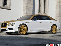 Bentley Flying Spur V8 Mansory  AWD 2016