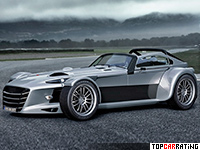 Donkervoort D8 GTO-RS  RWD 2017