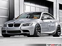 2016 BMW M3 (E92) Alpha-N BT92 V10 = 345 kph, 640 bhp, 3.9 sec.