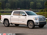 Toyota Tundra Limited TRD Off-Road  AWD 2014